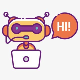 科技 · 机器人