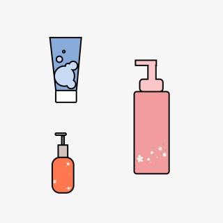 护肤品图标