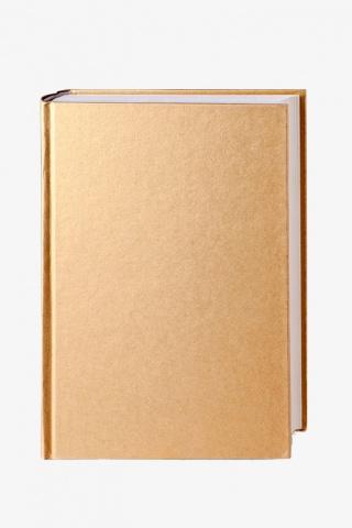 牛皮纸封面笔记本