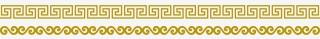 简约古典花纹底纹边框