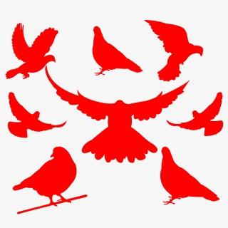 党建和平鸽