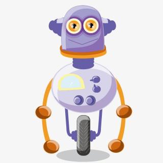 人工智能机器人元素