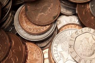 英国钱币图片