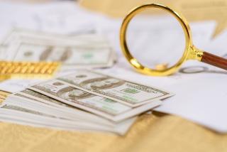 金融理财找好投资