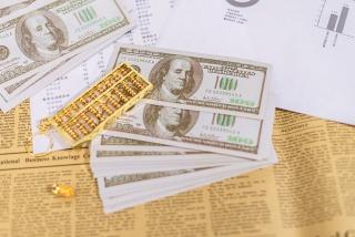 金融精细存储盘算