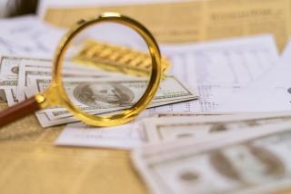 金融服务商业理财