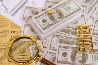 寻找好的理财方式金融服务