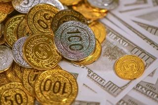 金融理财金币投资