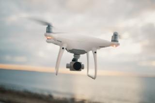 高清无人机图片