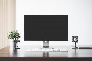 家庭台式电脑图片
